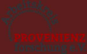 Arbeitskreis Provenienzforschung