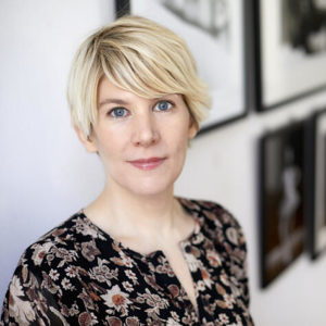 Carolin Lange