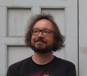 Sebastian Finsterwalder